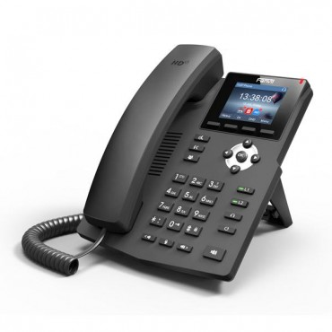 New Arrival Fanvil IP Phone F52HP-2