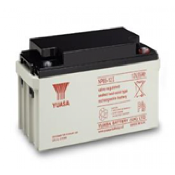 Batteries-12V-65AH
