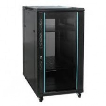 CABINET-27U-600by600-FREESTANDING