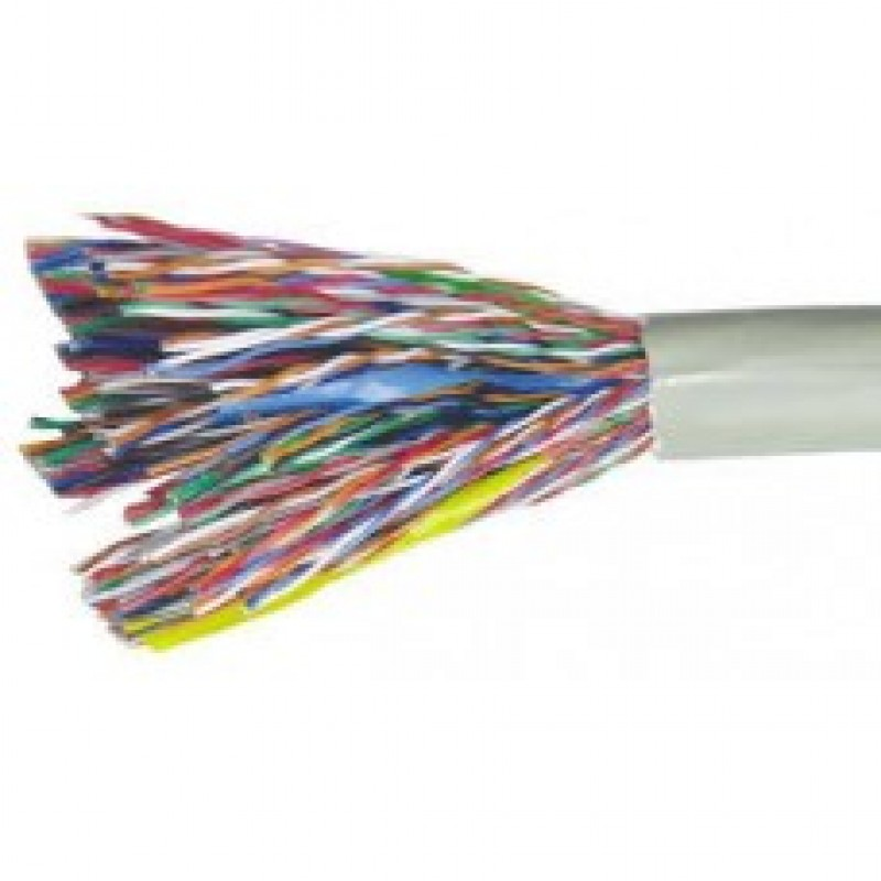 Cable Telephone 20 pair PER Mtr