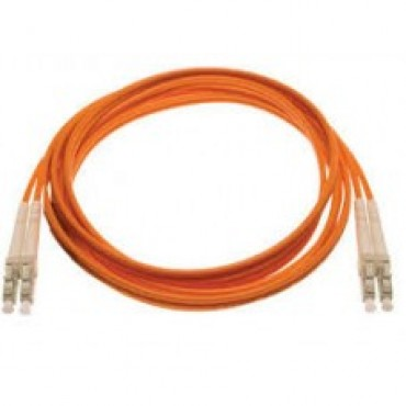 Patch Cord - MM Lc-Lc 5 Mtr