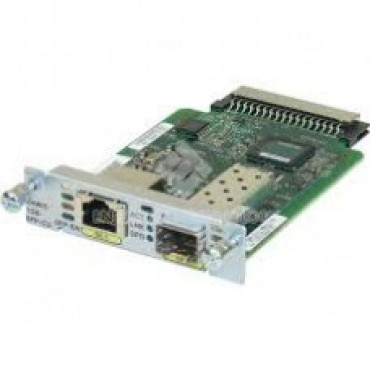 CISCO EHWIC 1GE-SFP