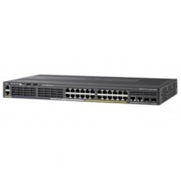 CISCO WS-C2960X-24PS-L