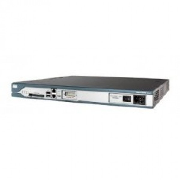 Cisco Intergrated Router 2811