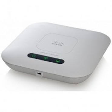 Linksys Wireless Access Point (WAP-121)