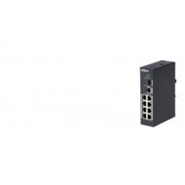 Dahua Switch (DH-PFS3110-8P-96)