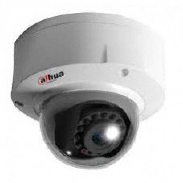 Dahua camera HDB4200-EP-DOME