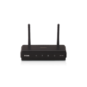 D-Link DAP-1360 WIRELESS ACCESSPOINT