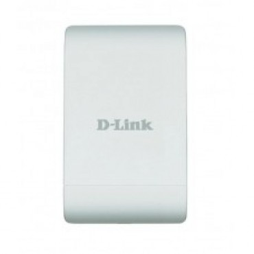 D-Link DAP-3310 2.4 GHZ OUTDOOR AP