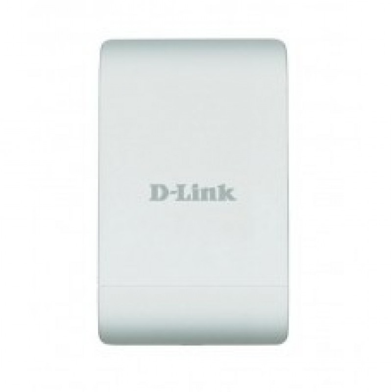 D-Link DAP-3410 5GHZ AP OUTDOOR