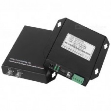 Digital Optical convertor Rs1vid