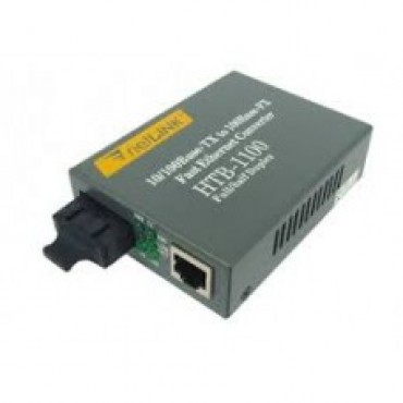 Fibre Network Optic transceiver