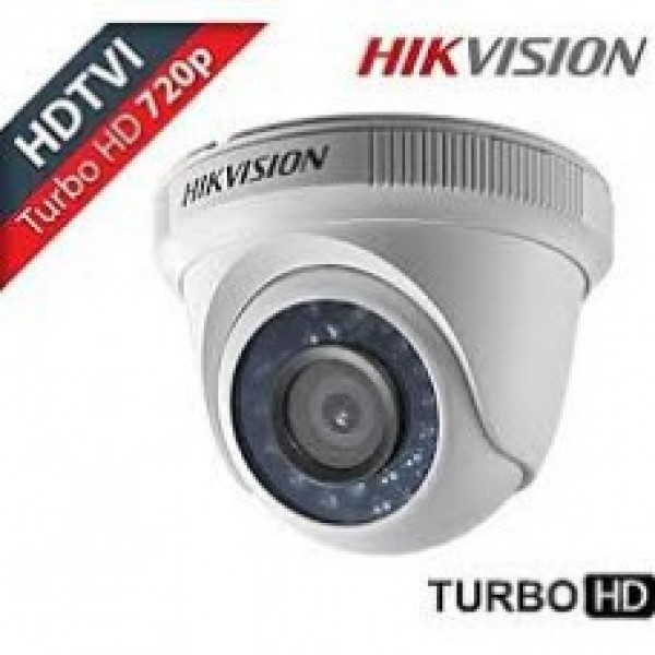 Hikvision camera (DS-2CE56COT-IRP)