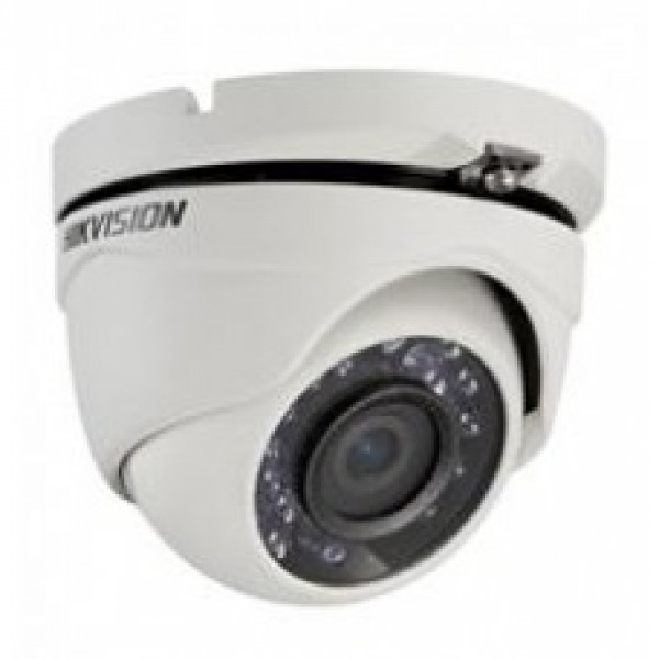 Hikvision camera (DS-2CE56D0T-IRM)