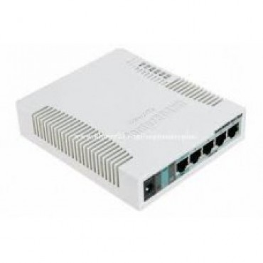 Mikrotik Routerboard RB951G