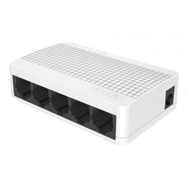 TENDA S105 Unmanaged Ethernet SWITCH