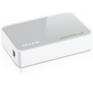 TPLink SF1005D-TP-LINK-SWITCH-5-PORT