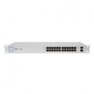 Ubiquiti UniFi Switch - 24 Ports Managed US-24-250W